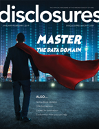 January/February 2019 Disclosures Cover