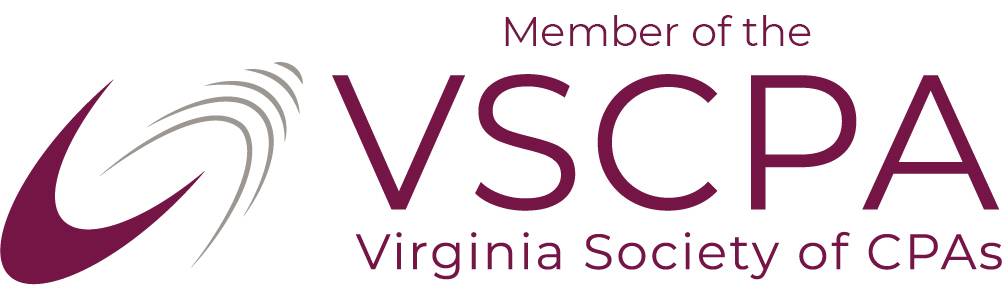 Member of the VSCPA COLOR