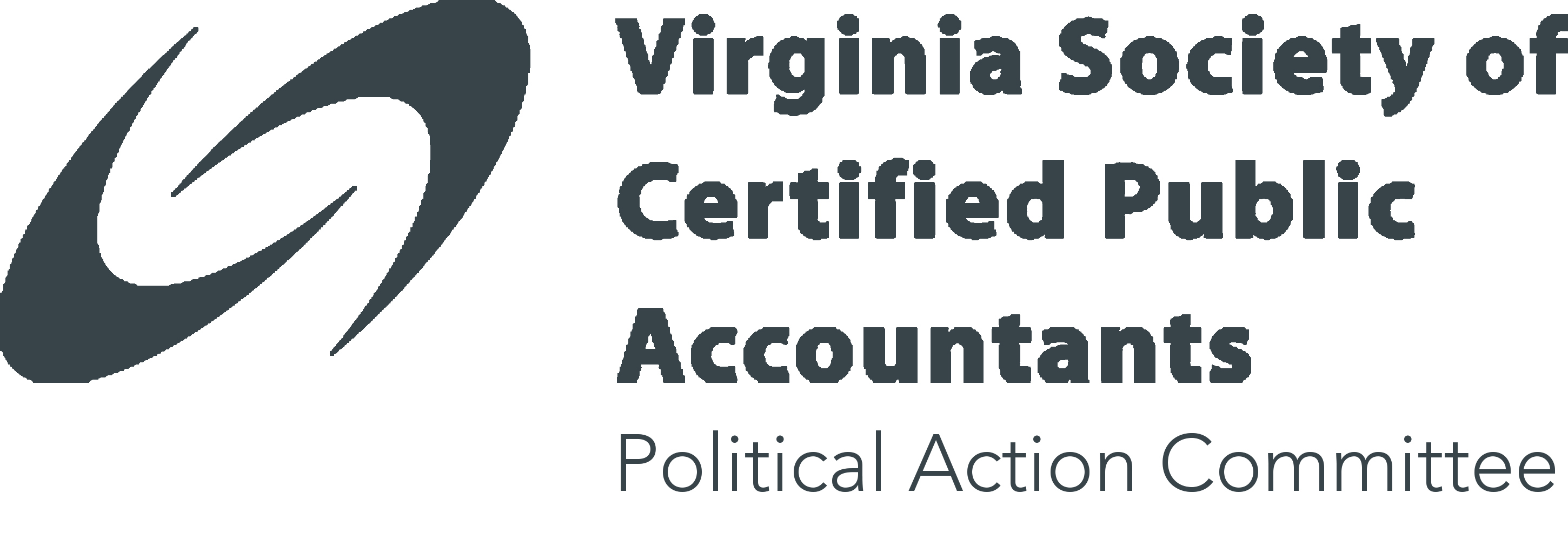 VSCPA Political Action Committee logo
