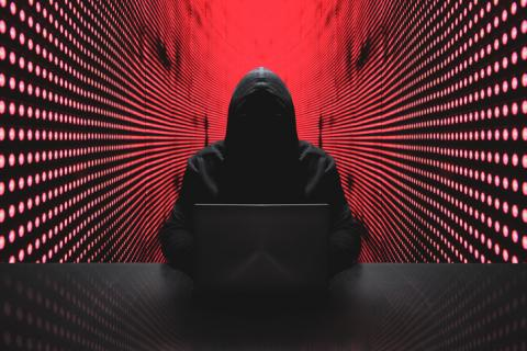 Hackers can steal your data! Cybersecurity for CPA firms.