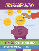 2016 Ethics Cover
