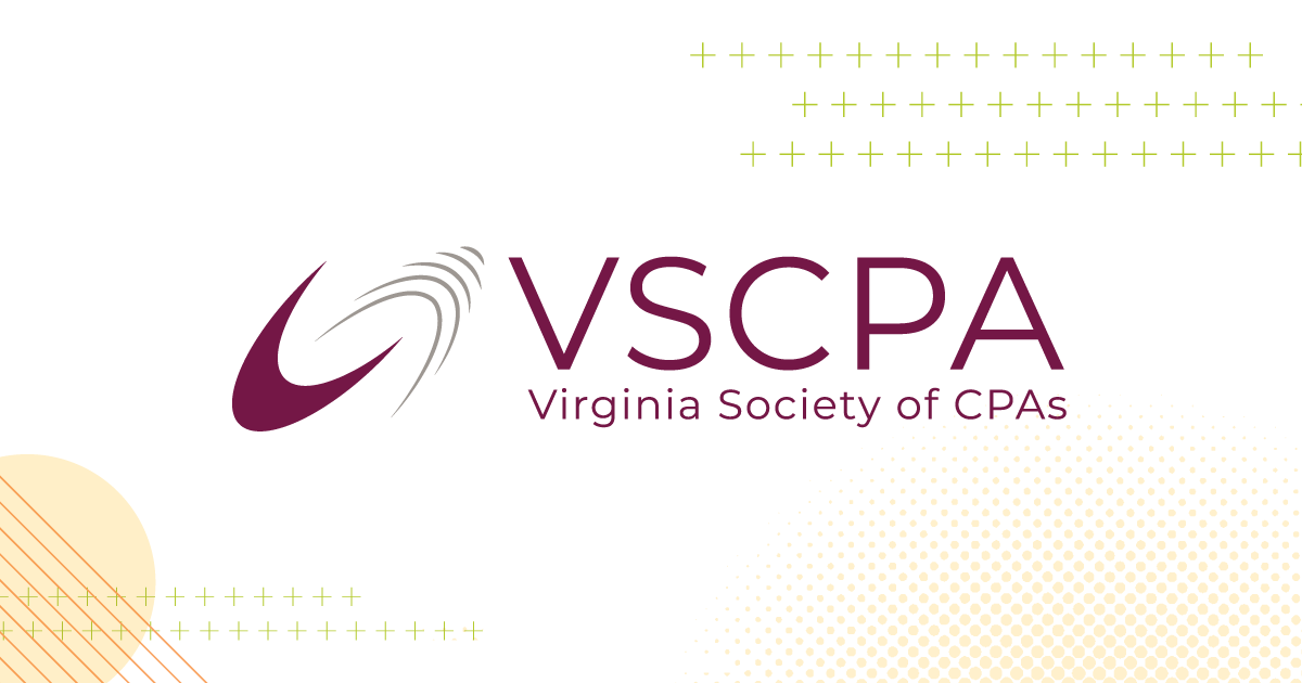 CPE Catalog | Virginia Society of Certified Public Accountants